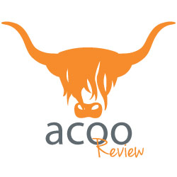 acoo review logo